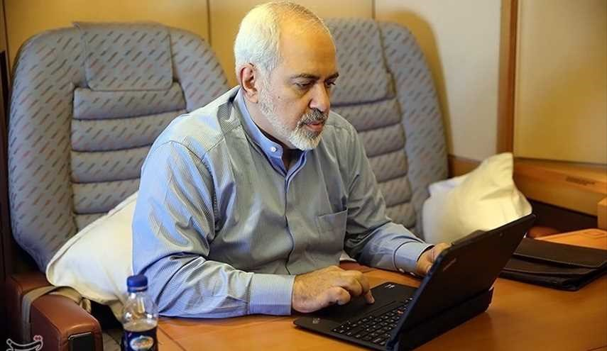 Zarif to begin North African tour on Sunday