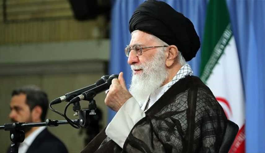 US Efforts to Change Iranian Government Always Ended in Failure:Ayatollah Khamenei