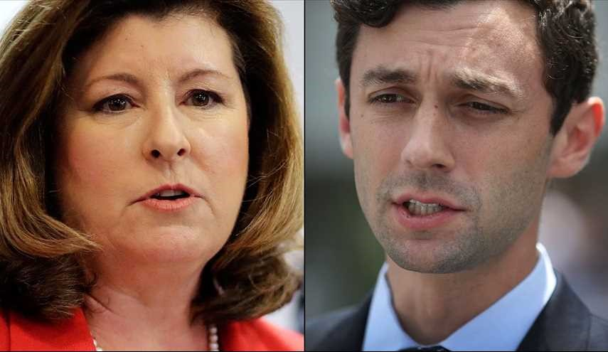 Democrats Seek First Big in of Trump Era Today in Georgia