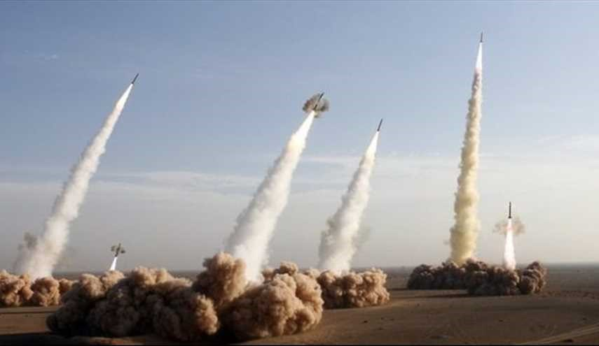 Iranian Parliament preparing bill to boost budget for missile program, IRGC Quds Force