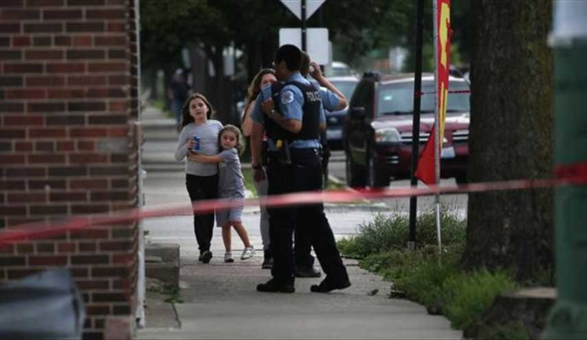 Chicago Violence Leaves 66 Shot, 8 Dead During July 4th Holiday