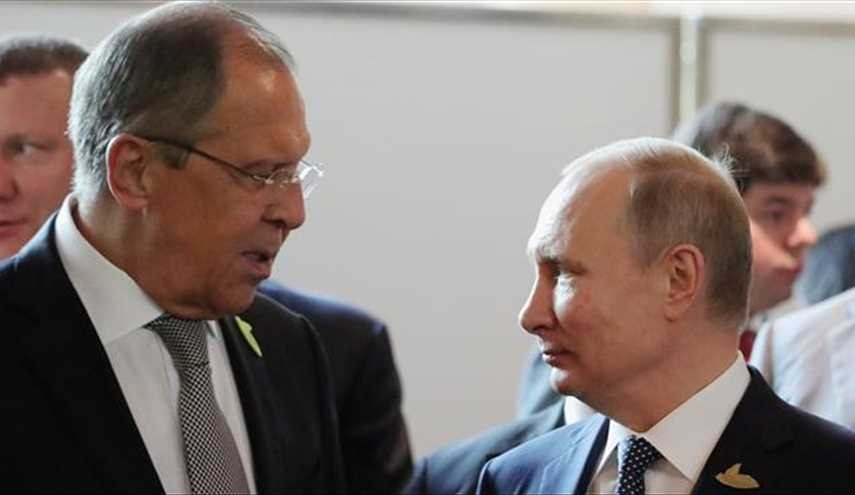 US, Russia reach agreement on truce in southwestern Syria: Lavrov
