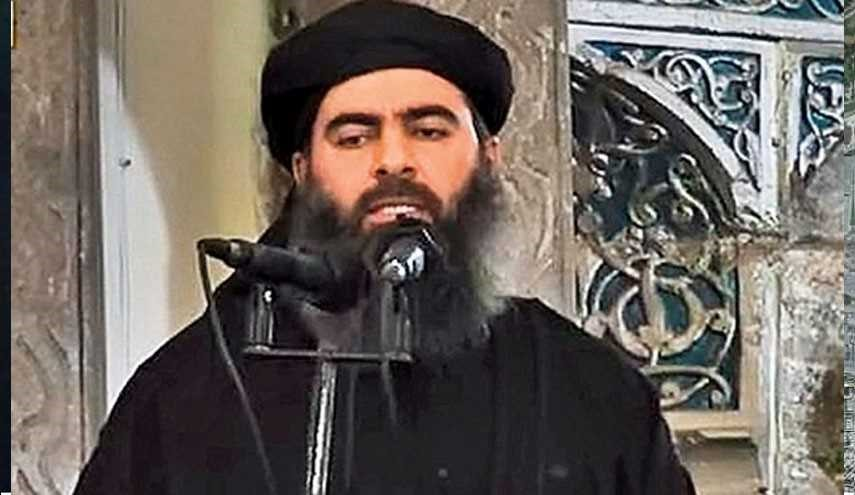 ISIS leader Baghdadi almost certainly alive - Kurdish security official (reuters)