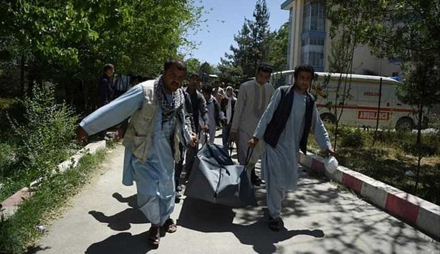 Afghan civilian deaths hit new high: UN