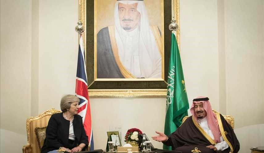 Survivors of 9/11 attack urge Theresa May to release Saudi Arabia terror report she suppressed