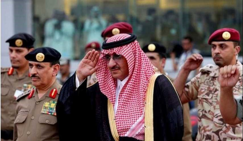 Addiction and intrigue: Inside the Saudi palace coup: Reuters
