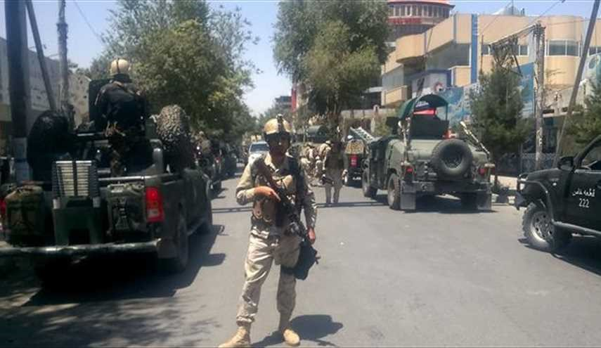 ISIS Attacks Iraqi Embassy in Afghan Capital