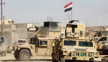 Photos: Iraqi Forces Capture Tal Afar Center from ISIL