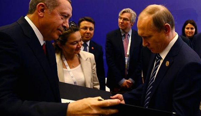 Warming Turkish-Russian ties, growing rift with West creates troubling scenario for NATO
