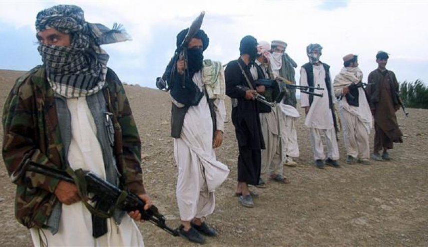 Taliban 'to turn Afghanistan into US graveyard'