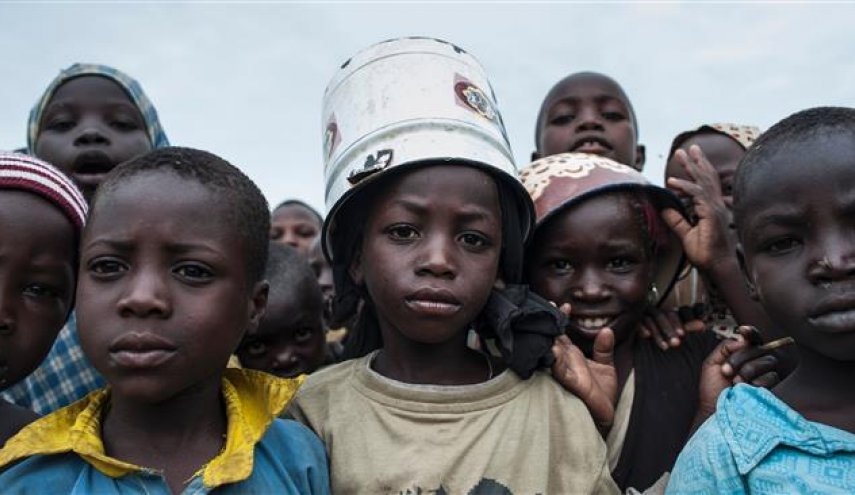 UN concerned about rise in use of children as 'human bombs' in Nigeria