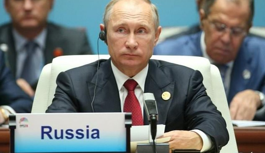 Putin warns of 'global catastrophe' in N.Korea impasse