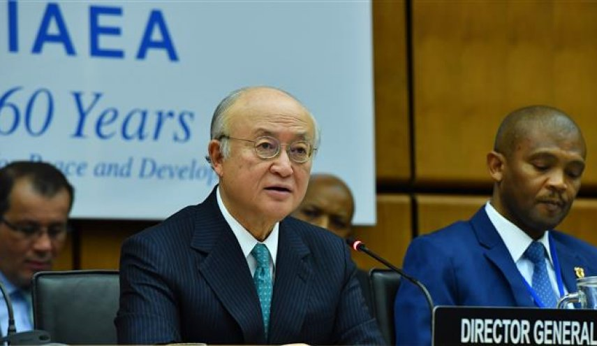 Iran abiding by nuclear-related commitments under JCPOA: IAEA