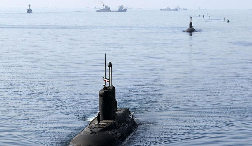 Iran is building nuclear submarines and a new destroyer despite Trump's warning