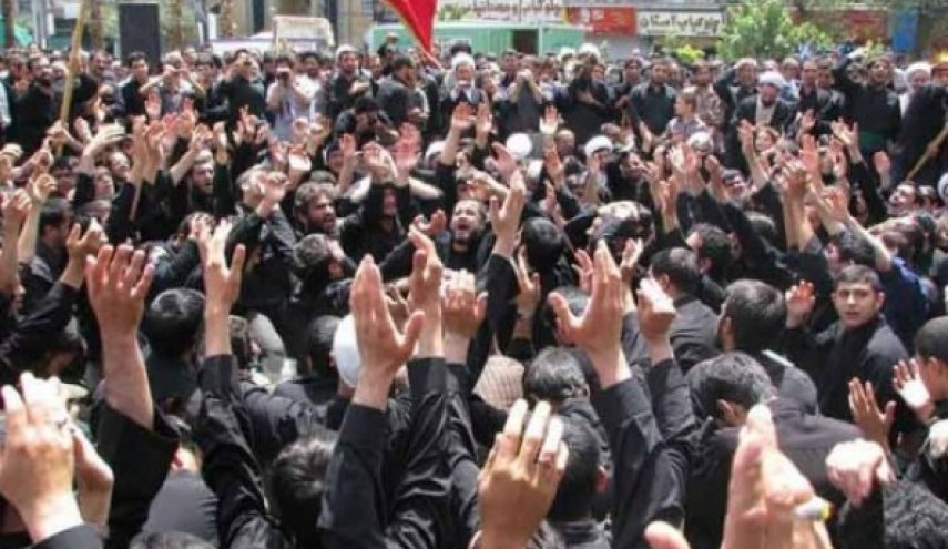 Iranians prepare to commemorate Tasu'a, Ashura, mourning for Imam Hossein