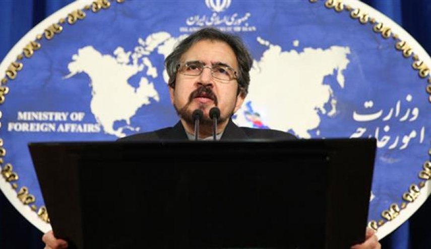 Iran's Foreign Ministry condemns France, Canada terror attacks