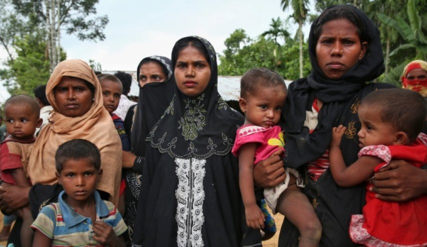 Bangladesh to press for Muslim refugees' return to Myanmar