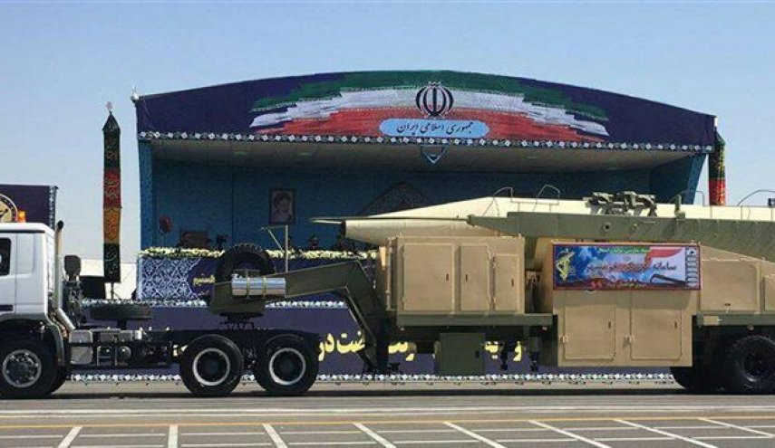 Iran rejects Reuters report, says missile program non-negotiable
