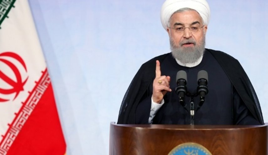 Benefits of Iran Nuclear Deal Irreversible: Rouhani