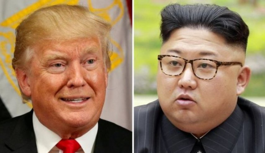 Trump rejects diplomacy with N Korea, hints at military action