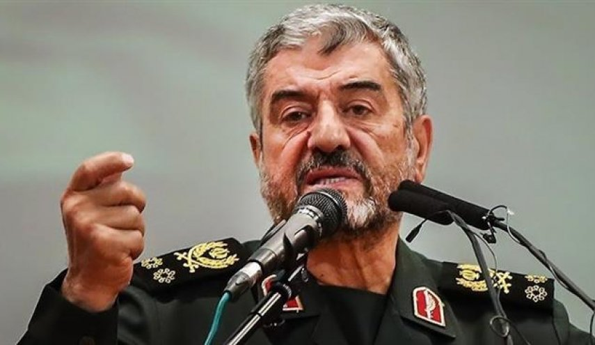 Iran's IRGC warns to treat US military like Daesh if blacklisted