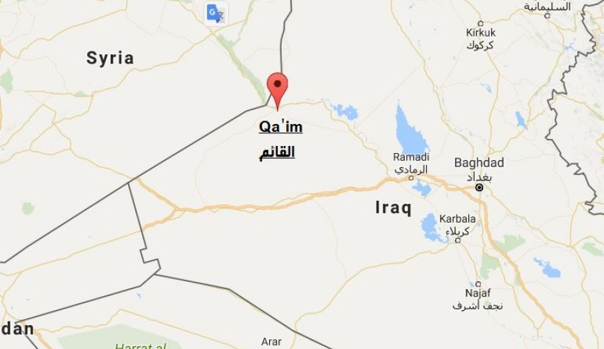 Iraqi forces say about to launch final offensive on Isis near Syria border