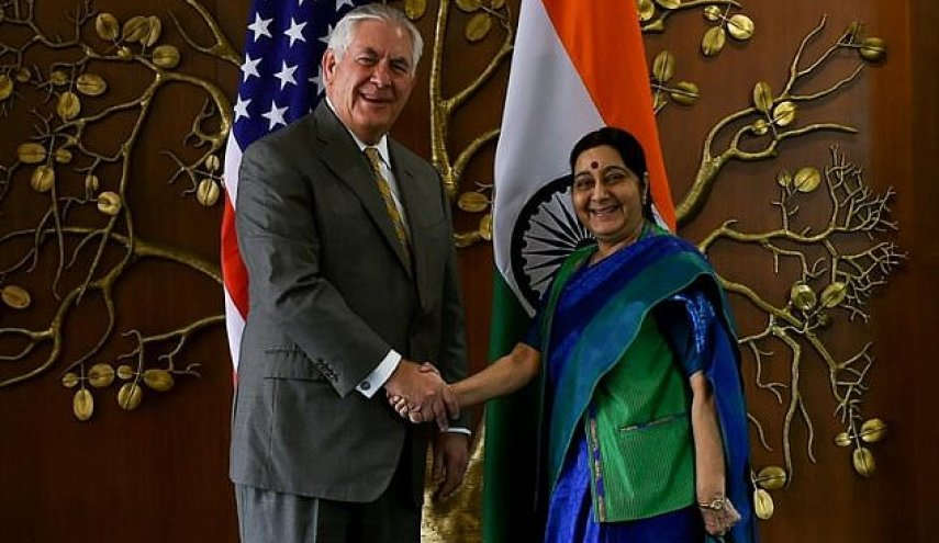 US worried about Pakistan government's stability: Tillerson