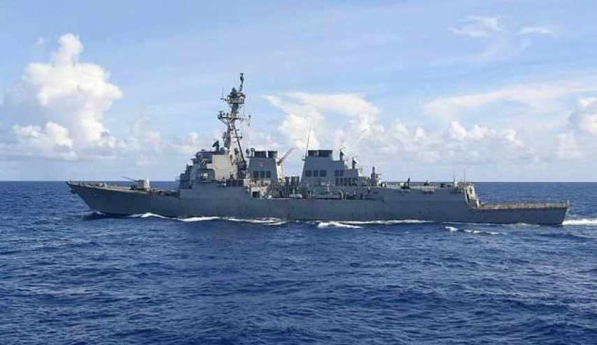 US Navy aids Iran fishing boat after pirate attack