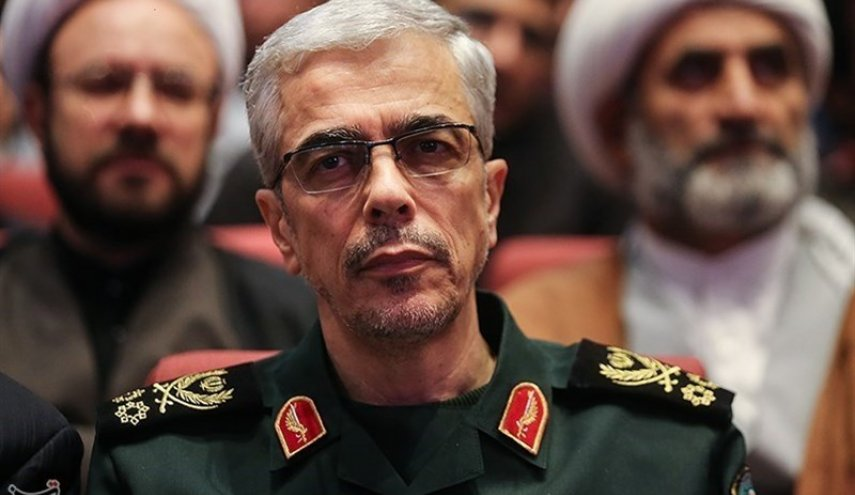 US behind Iraqi Kurdistan's secession attempt: Iran's Top General