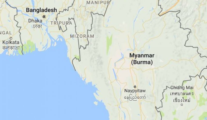 Myanmar says Bangladesh delays the repatriating of Rohingya