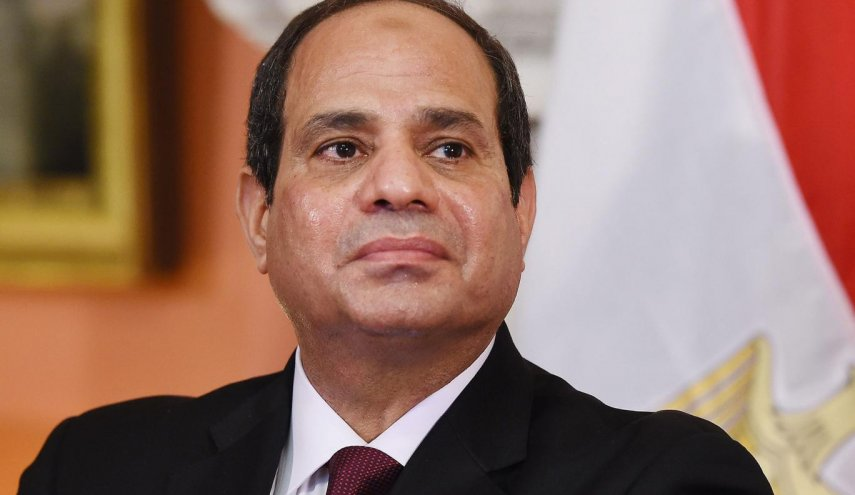 Egypt's Sisi says he will not seek a third term - CNBC