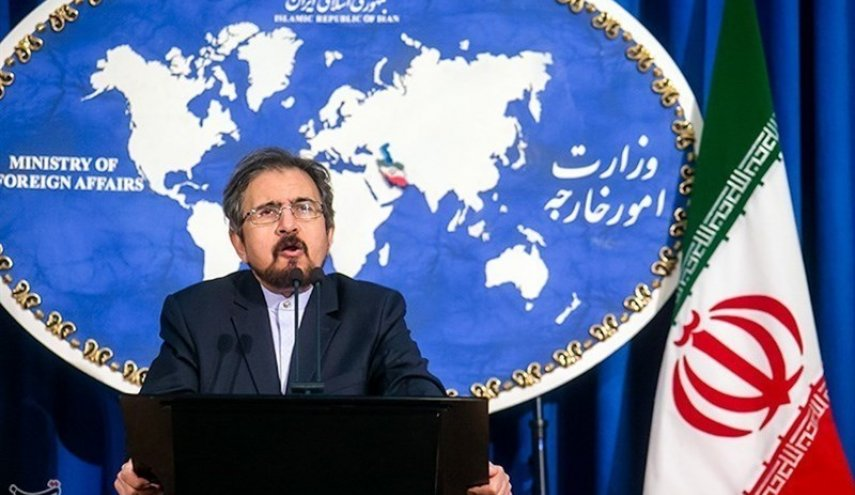 Iran dismisses UN Human Rights resolution as politically-motivated