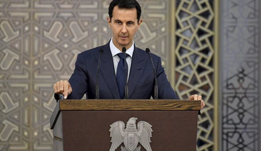 Assad travels to Russia, meets with Putin - Russian state TV