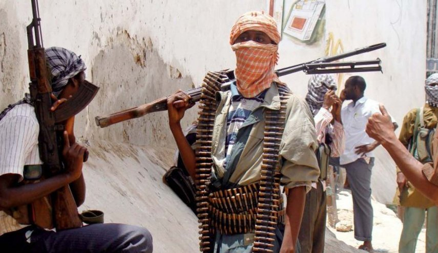 Suspected Boko Haram militants take over northeast Nigeria town - residents