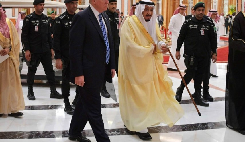 The bizarre alliance between the US and Saudi Arabia is finally fraying