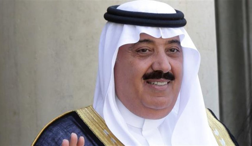 Prince Miteb set free after paying $1 billion to Saudi authorities