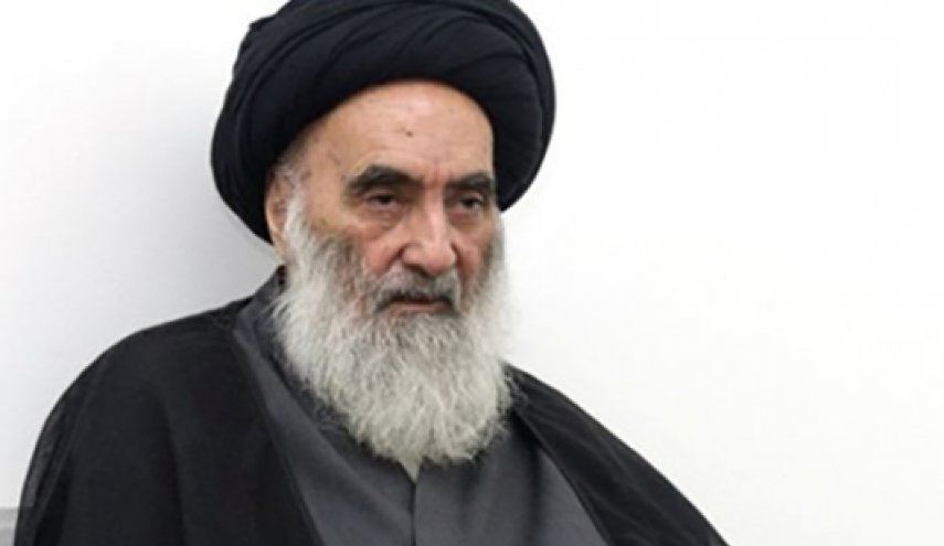 Iraq's Grand Ayatollah Sistani condemns U.S. decision on al-Quds