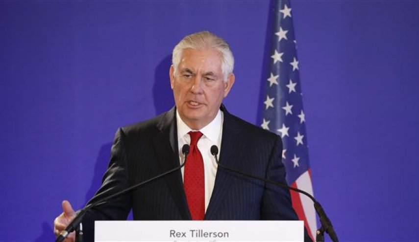 Tillerson warns Saudi Arabia about its actions in Middle East
