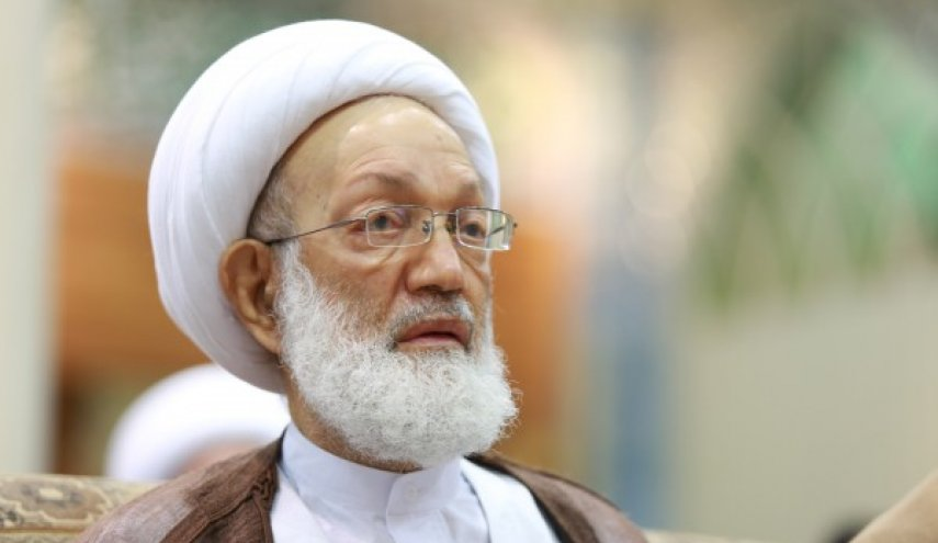 Prominent Shia cleric in Bahrain home after surgery