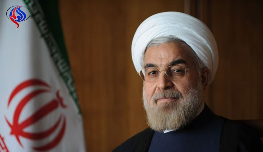 President Rouhani: Trump's Quds decision shows U.S. not an honest mediator
