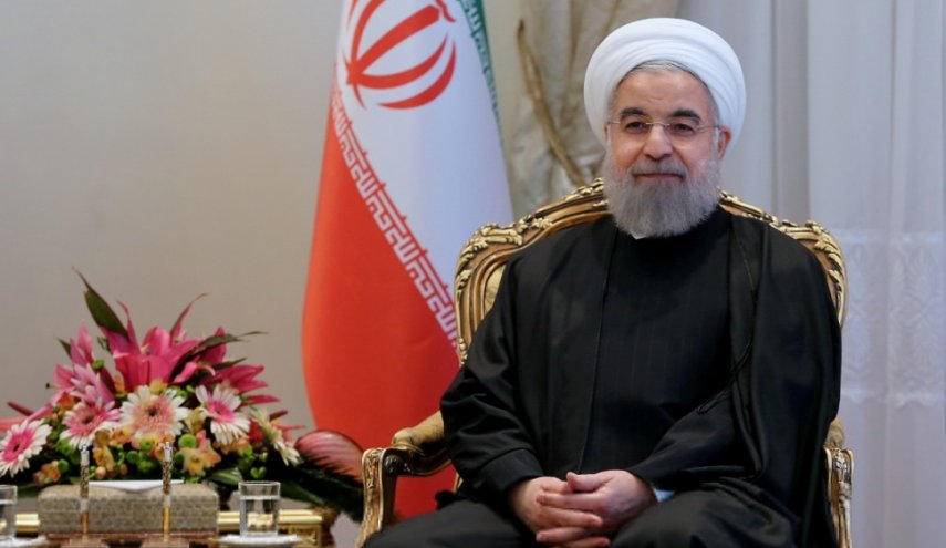 Rouhani: Quds will be capital of Palestine state