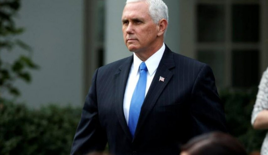 Pence trip to Middle East overshadowed by Trump's Al-Quds decision