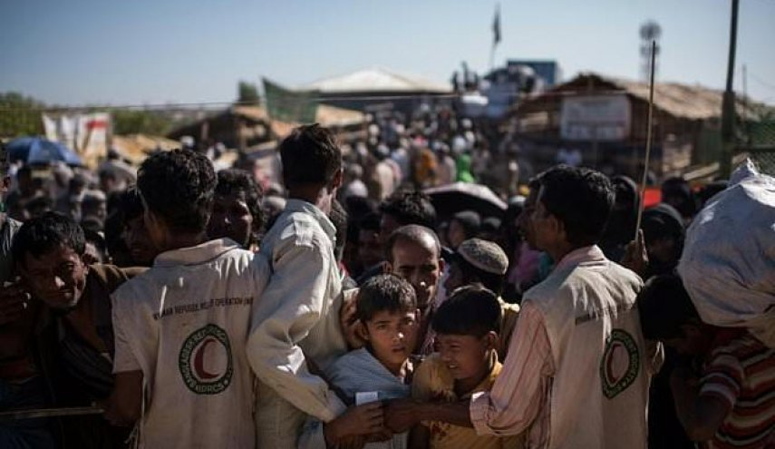 Rohingya refugees to start returning from January: officials