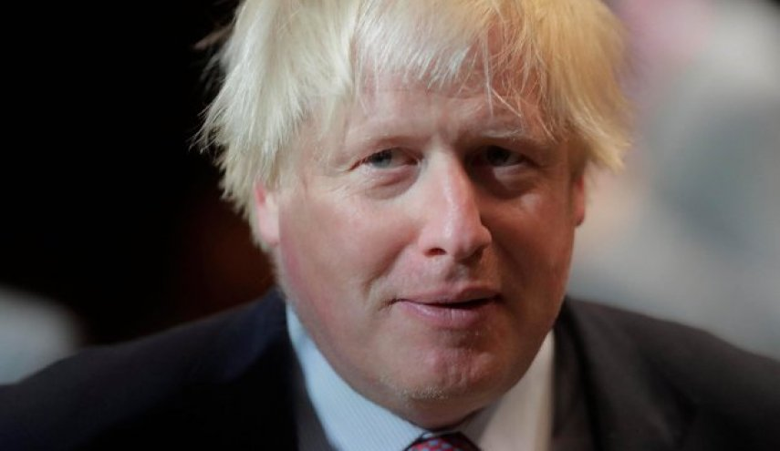 Johnson voices support for Saudi amid Yemen war