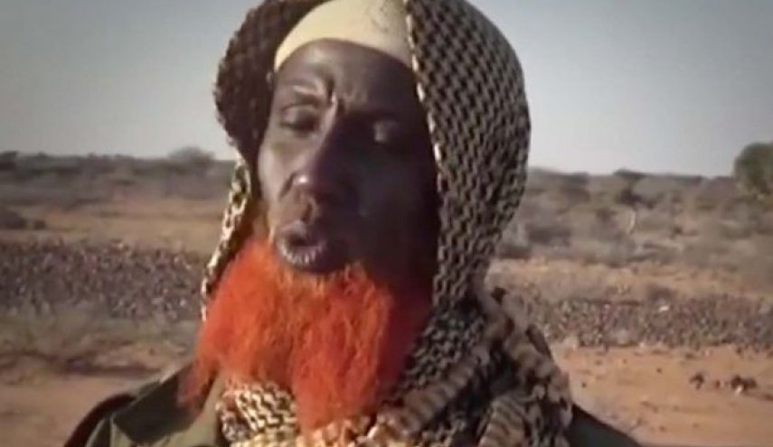 Isis group releases 1st video of Somalia fighters
