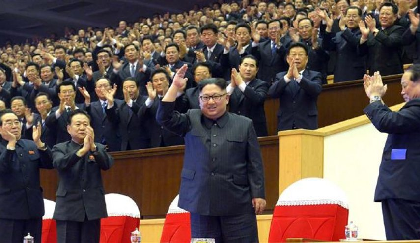North Korea 'to continue nuclear development'