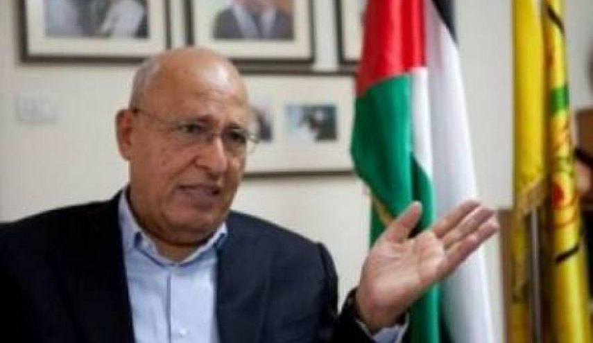 Palestine issue should be solved like Iran nuclear deal: PA advisor
