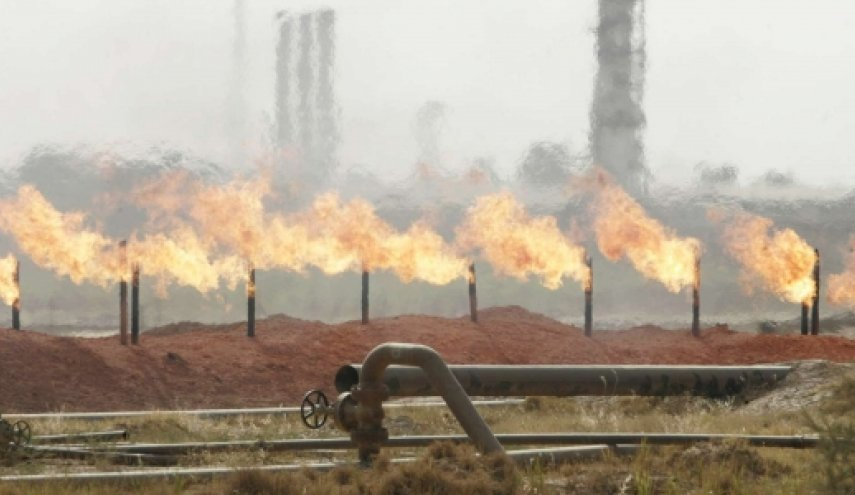Iraq to export Kirkuk oil to Iran before end-Jan -Iraqi oil minister