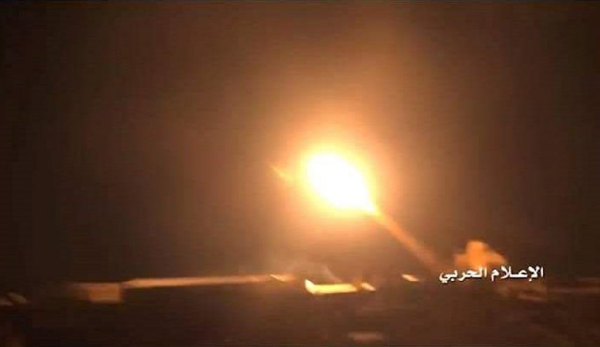 'Saudi F-15 hit by Yemeni forces over Sana'a'