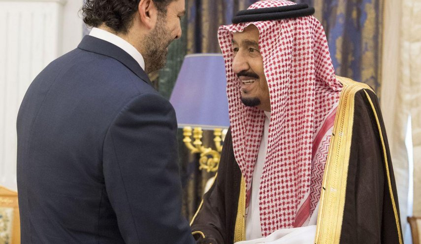 Dismissed Lebanese workers demand Saudi Arabia pay their financial compensations